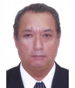 Candidato MARCO ANTONIO HERNANDEZ BRIONES