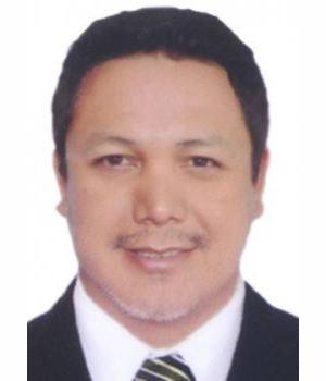 Candidato MARCO ANTONIO SEMINARIO PINTO