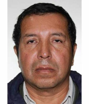 Candidato MARCO AURELIO CANO NUÑEZ