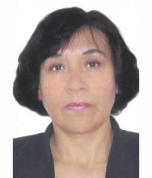 Candidato MARIA VALENZA CUELLAR