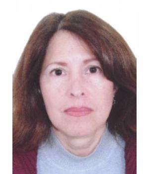 Candidato MARIA YSABEL BRIONES MARIN