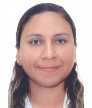 Candidato MARIBEL LLAMOSA QUIROZ
