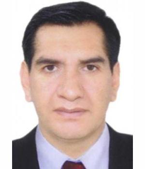Candidato MARINO FLORES GONZALES