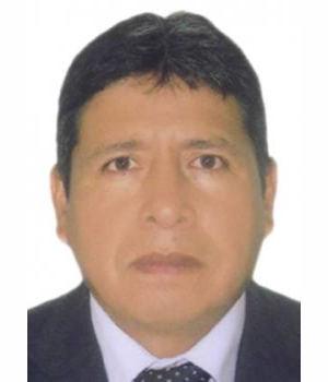 MARIO ALFREDO ORE PRADO