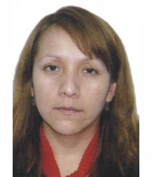 Candidato MARTHA ELIZABETH SANTIAGO REYES