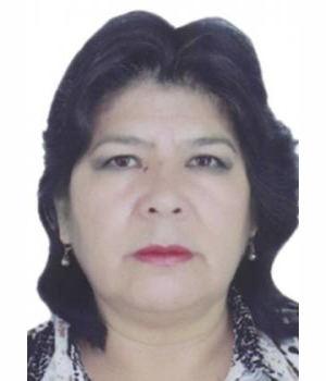 Candidato MARYLUZ ELGUERA HILARES