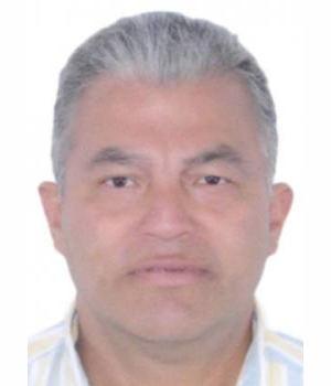 Candidato MAX ALBERTO DEL MAZO GARCIA