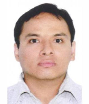 MAXIMO GUSTAVO ARTEAGA MENDOZA