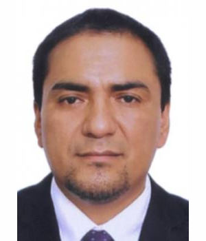 Candidato MAXIMO OSCAR CABRERA CABRERA