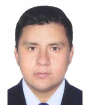 MAXIMO REVELINO CORDOVA VILLEGAS