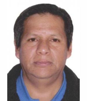 MICHAEL MARTINEZ GONZALES