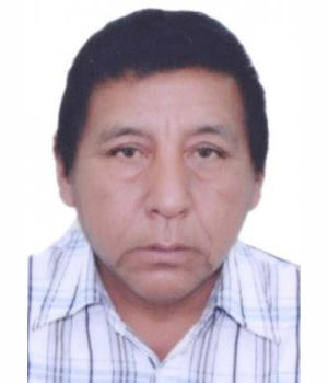 Candidato MIGUEL ANGEL GUTIERREZ BLANCO