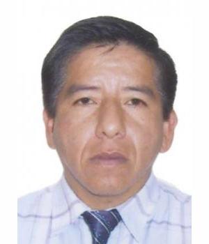 Candidato MIGUEL ANGEL MEZA MALPARTIDA