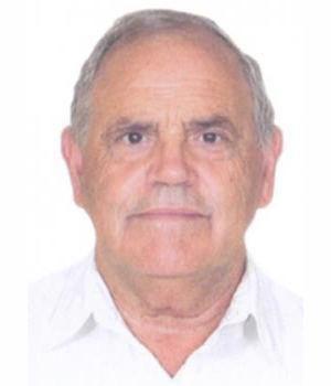Candidato MIGUEL AZCUETA GOROSTIZA