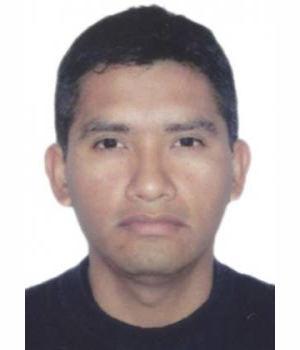 Candidato MIGUEL HUMBERTO ORMEÑO ARGUEDAS
