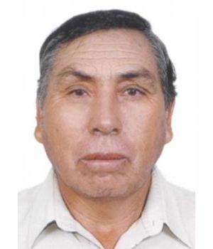 Candidato MOISES ELMER VELASQUEZ RODRIGUEZ