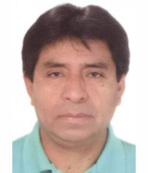 Candidato MOISES PABLO CORNEJO CHINGUEL