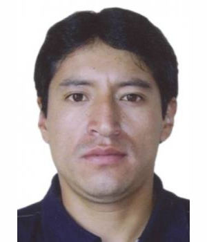 Candidato NELIO ROOTNEY JAVIER RIVADENEIRA