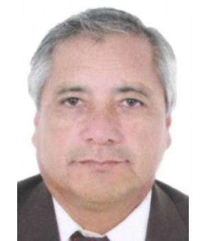 Candidato NESTOR NUÑEZ ROMAN