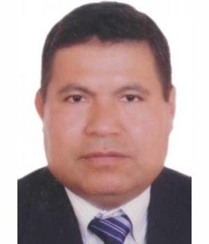 Candidato NICANDRO LUCIO OLORTEGUI RODRIGUEZ