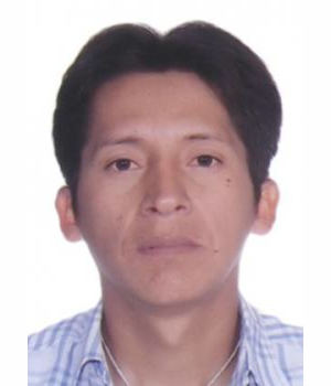 Candidato NILSON ROGER VENANCIO JORGE