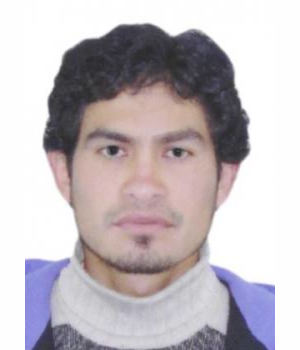 Candidato NILTON LINO GOVEA ARIAS
