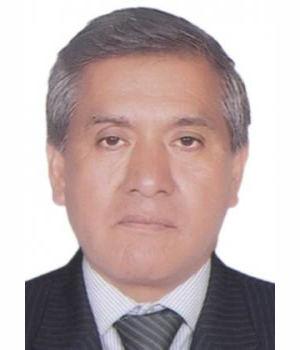 Candidato ORIOL DEMETRIO AQUINO PEREZ