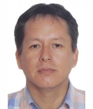 ORLANDO TERRONES SUAREZ