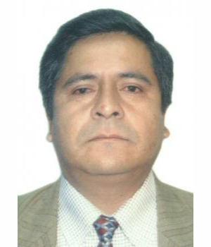 Candidato OSWALDO JULIO CALLAN MALDONADO