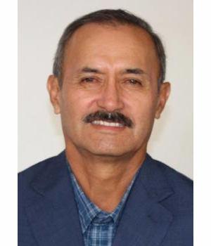 Candidato OTTO NAPOLEON GUIBOVICH ARTEAGA