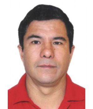 Candidato PABLO ANTONIO CRUZ ALBORNOZ