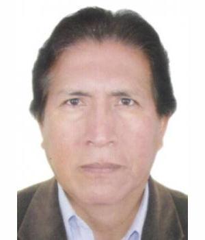Candidato PASCUAL EUTIQUINIO POMA TORREZ