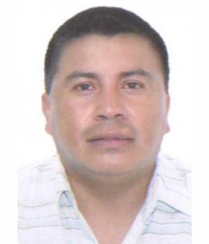 Candidato PEDRO EDGAR FUENTES HERNANDEZ