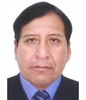 Candidato PEDRO JUAN TITO CALIZAYA