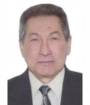 Candidato PEDRO JULIO ROCCA LEON