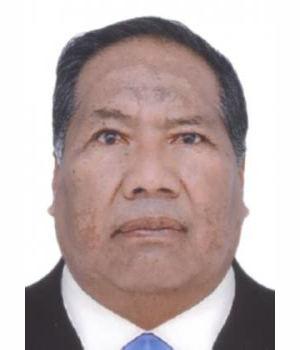 Candidato PEDRO MARIANO DE LA TORRE HERNANDEZ