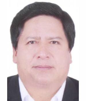 Candidato PEDRO UBALDO POLINAR