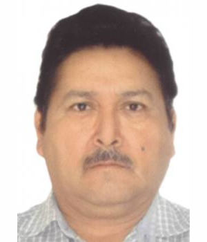 Candidato PEDRO WALTER ANTAYHUA GUTIERREZ