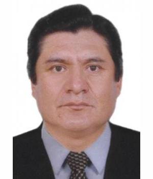 Candidato PERCY JUAN HERRERA MORALES