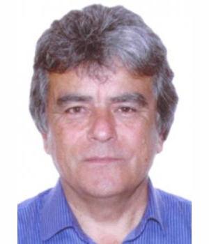 Candidato PIO FERNANDO SALAZAR VILLARAN