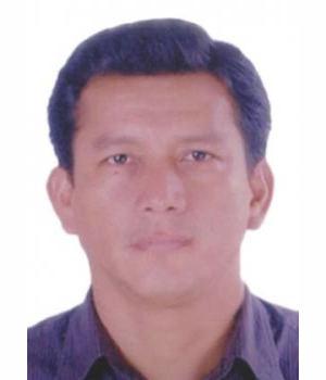 Candidato QUINTO VASQUEZ RIOS