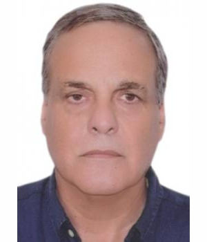 Candidato RAFAEL ANTONIO AITA CAMPODONICO