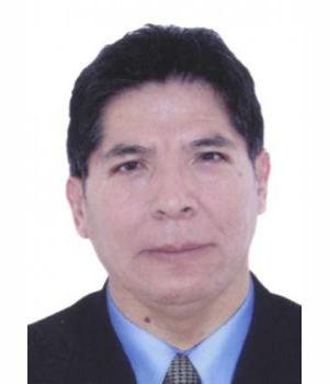 Candidato RAMIRO AMADOR FLORES EULOGIO