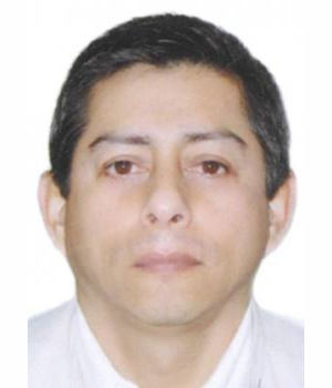 Candidato RAMON ARTURO ESPINOZA SOTO