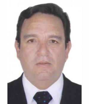 Candidato RAUL GUSTAVO VERA CARBAJAL