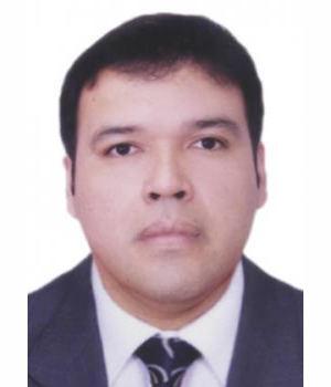 Candidato REGIS RENAN BLANCO TIPISMANA