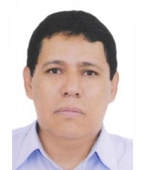 Candidato RENSO MILTHON FLORENCIO QUIROZ VARGAS
