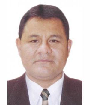 Candidato REYNALDO RIVAS DAVILA