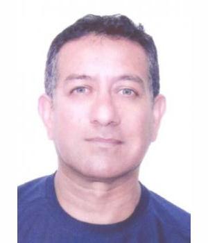 Candidato RICARDO ARTURO RAFAEL ALVAREZ RIVERA