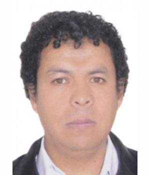 Candidato RICARDO YURY CORNEJO SANCHEZ